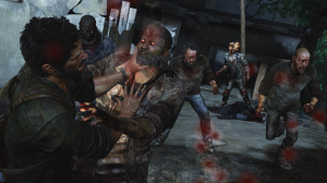 The Last of Us : 12 à 16 heures de durée de vie