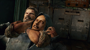 The Last of Us : Les excuses de Naughty Dog