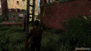 Chapitre 2 : La zone de quarantaine