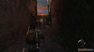 Chapitre 4 : La ville de Bill