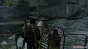 Chapitre 7 : Le barrage de Tommy