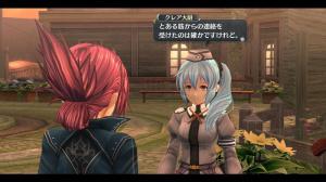 Images de The Legend of Heroes : Sen no Kiseki