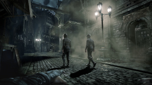 Thief : De nouveaux visuels