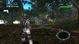 E3 2007 : Time Crisis 4 sur Playstation 3