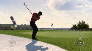 Tiger Woods PGA Tour 12 annoncé en images
