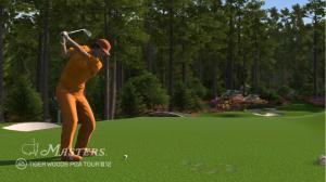 Images de Tiger Woods PGA Tour 12 : The Masters