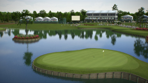 Images de Tiger Woods PGA Tour 13 : The Masters