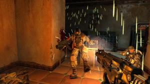 Images : TimeShift sur PS3