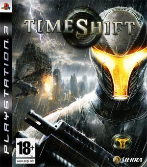 TimeShift sur PS3