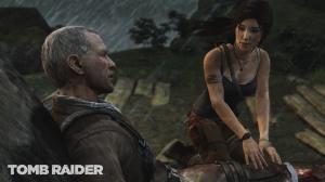 2ème - Tomb Raider / PC-PS3-360