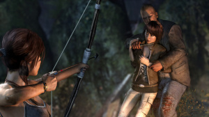 De la misogynie dans Tomb Raider ?