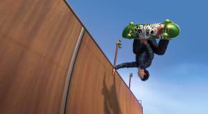 Tony Hawk Ride - E3 2009