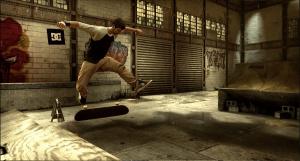 Images de Tony Hawk's Pro Skater HD