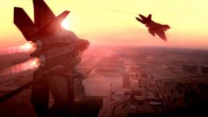Une date de sortie pour Top Gun : Hard Lock