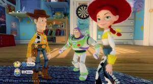 Toy Story 3 : du contenu exclusif sur PS3