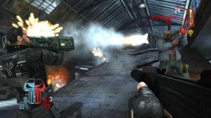 The Punisher : No Mercy en exclu sur le PSN