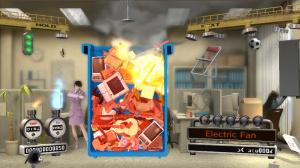 Trash Panic : le jeu poubelle sur Playstation Store