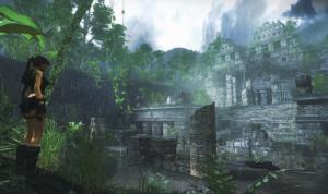 Tomb Raider Underworld : images et détails