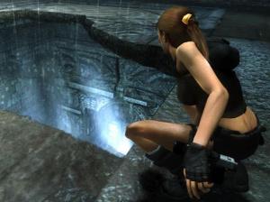 Le plein d'images de Tomb Raider Underworld