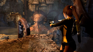 Tomb Raider Underworld - Les ruines sous la Méditerranée