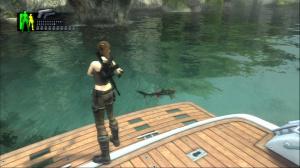 Eidos et Lara Croft ne vont pas si mal que ça