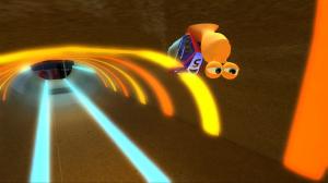 Turbo adapté par Namco Bandai