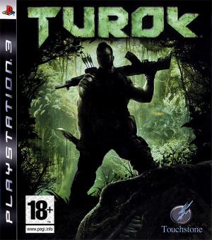 Turok sur PS3