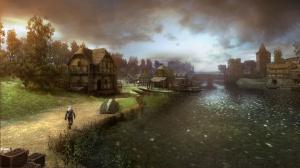 The Witcher consoles : développement stoppé