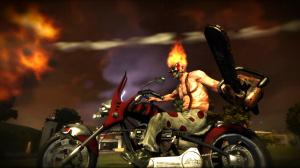 Twisted Metal : L'adaptation en série se précise