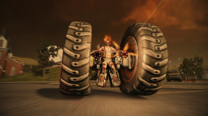 Twisted Metal : Le film