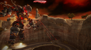 Images de Twisted Metal