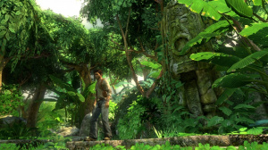 E3 2007 : Uncharted : Drake's Fortune