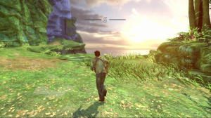 Uncharted, l'aboutissement