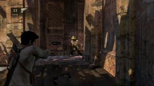 Les deux Uncharted dans un pack PS3 au Japon
