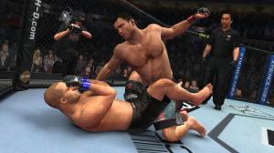 Images de UFC 2009 Undisputed