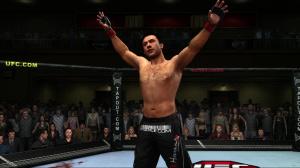 Le Président de l'Ultimate Fighting Championship n'aime pas (du tout) EA