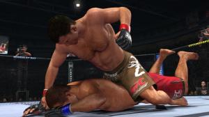Images de UFC 2010 Undisputed