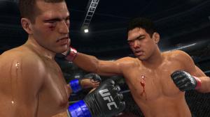 E3 2010 : Images de UFC Undisputed 2010