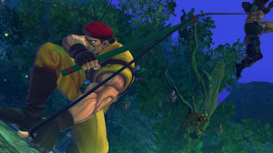 Images de Ultra Street Fighter IV
