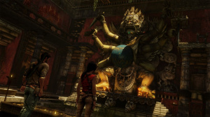 Uncharted 2 : Among Thieves - E3 2009