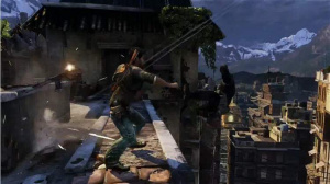 Uncharted 2 : Among Thieves - IDEF 2009