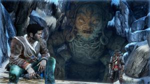 Meilleur jeu d'action : Uncharted 2 - Among Thieves (PS3)