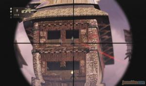 Chapitre 22 : Le Monastère