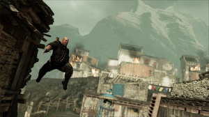 Uncharted 2 : une map gratuite vendredi