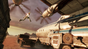Uncharted 3 : les détails de la bêta