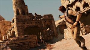 Images de Uncharted 3 : L'Illusion de Drake