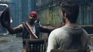 Images d'Uncharted 3 : L'Illusion de Drake