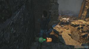 Chapitre 8 : La citadelle