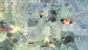 Under Defeat HD: Premières images