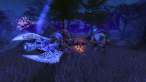 Images : Untold Legends : Dark Kingdom sort la hache